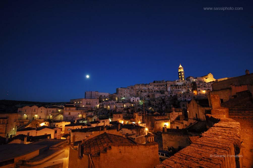 Visitare i Sassi di Matera: cosa vedere e mangiare