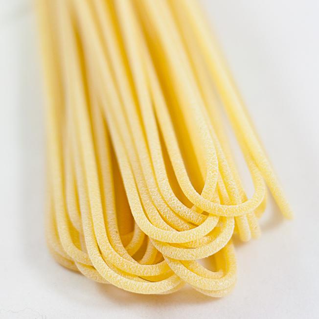 spaghettoni di Gragnano