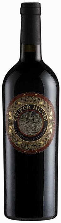 Stupor Mundi 2006, aglianico del vulture – Carbone