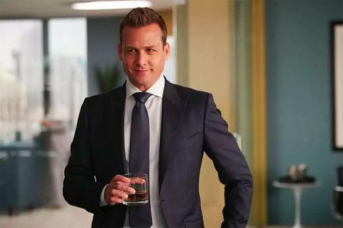 Harvey Specter Whisky