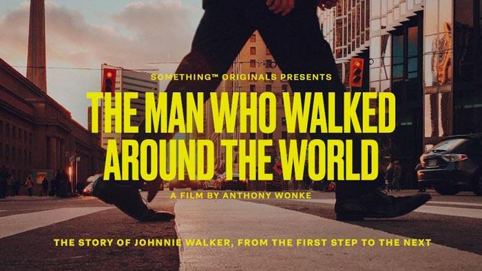 documentario Johnnie Walker