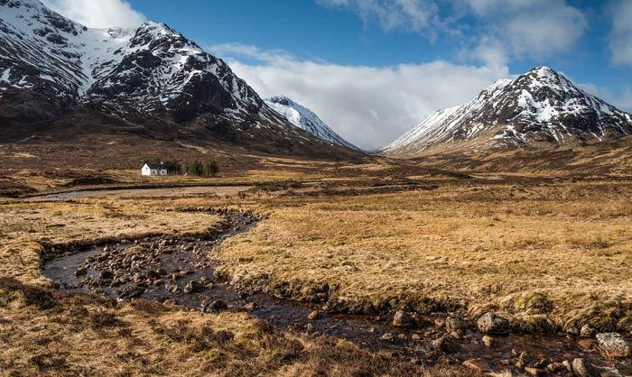 Valle di Scozia