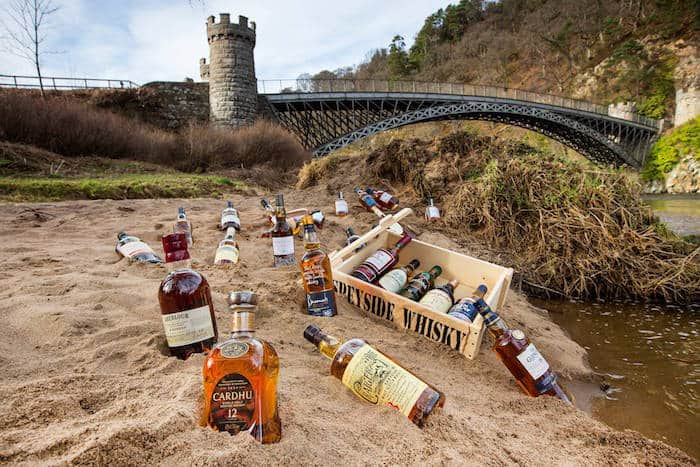 whisky dello Speyside