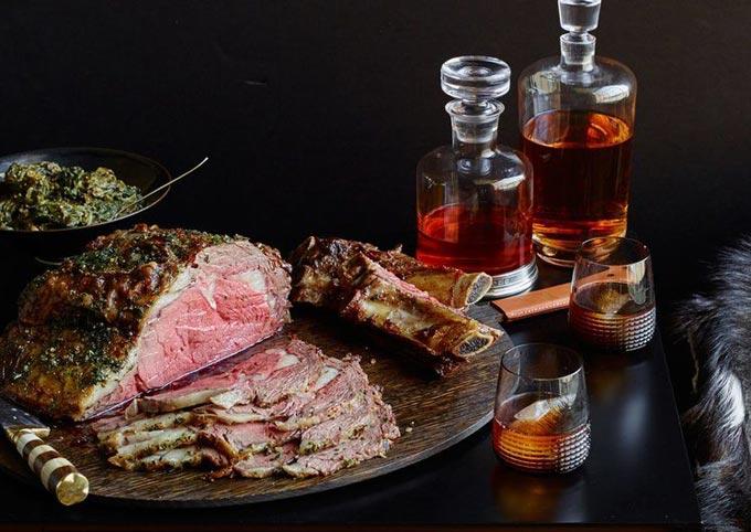 abbinamento cibo e whisky