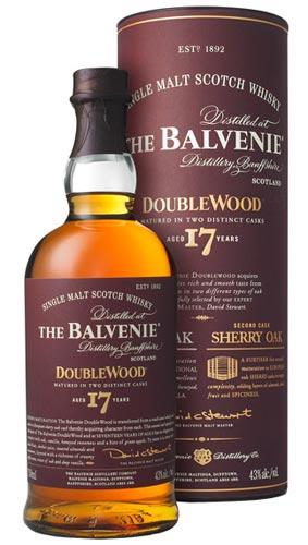 Balvenie Doublewood 17 anni