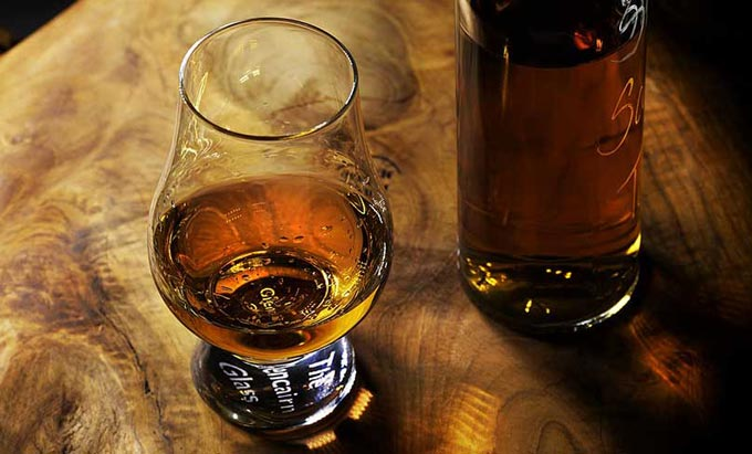 Tipologie di whisky