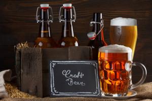 Le birre artigianali perchè non c'è solo il vino!