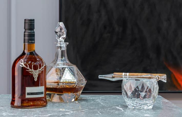 whisky single malt dalmore