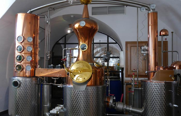 distilleria veneta grappa