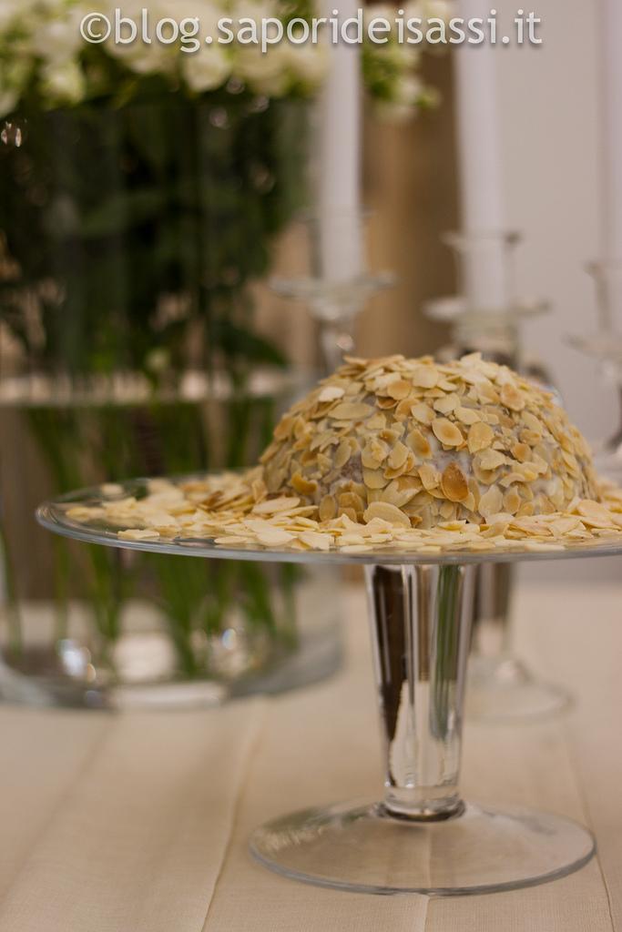 Il Dolcemandorla – dalla Puglia alle vostre tavole.