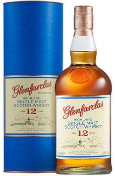 Glenfarclas 12 anni