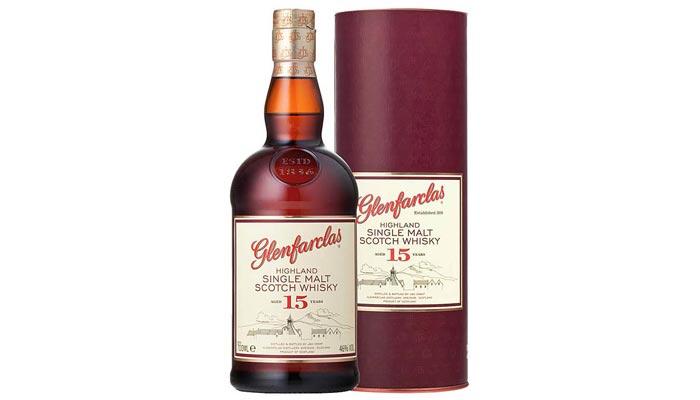 Glenfarclas 15