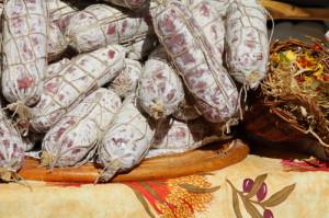 Lucania, un paese tutto da scoprire e da.. mangiare