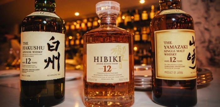 whisky giapponesi migliori