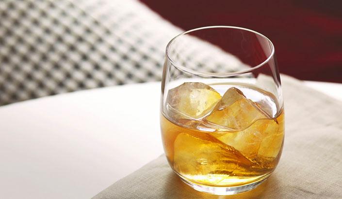 whisky da bere in estate