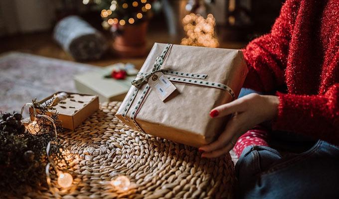 regali di natale per clienti e dipendenti