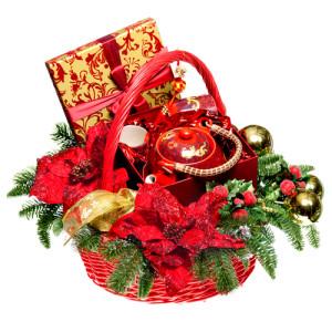 Regali last minute? Regala un cesto di Natale su Sapori dei Sassi