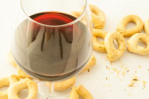 Vini e Spumanti del Sud Italia nel menu natalizio