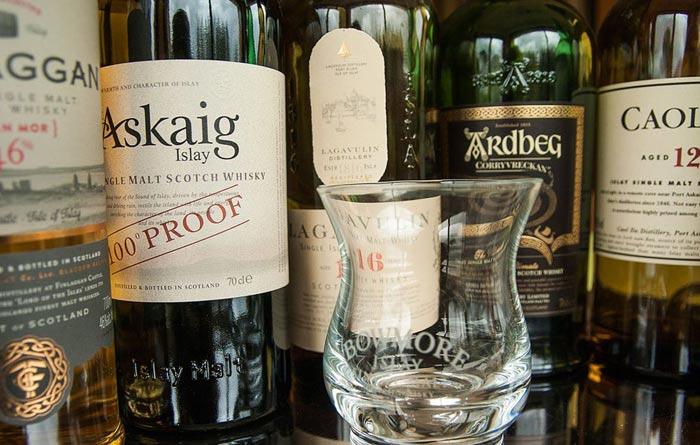 whisky per iniziare