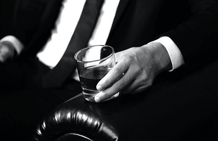 come assaporare il whisky
