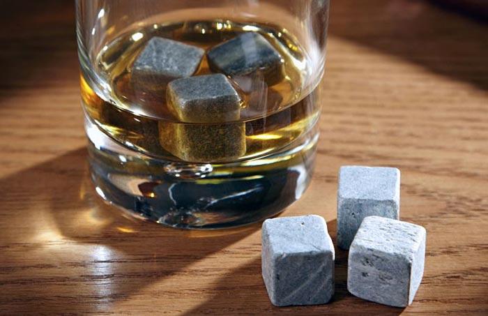 pietre da whisky